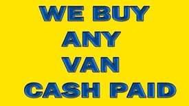 Mercedes Benz Vito wanted!!!