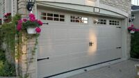 BEST RATE GARAGE DOOR REPAIR SERVICES