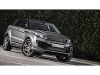 Kahn Land Rover Range Rover Evoque Alloy Wheels RS600 22 inch set of 4