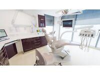 Associate Dentist/VTE Dentist