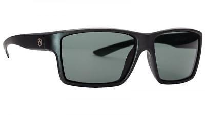 a95e6c15cc70 MPI Explorer Sunglasses - Polarized - Matte Black w/ Gray/Green Lens