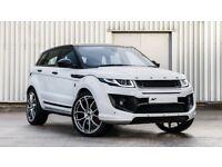 22 inch Alloy Wheels Kahn 600 LE Land Rover Range Rover Evoque set of 4