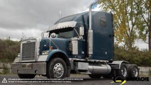 2000 FREIGHTLINER CLASSIC  FLD120