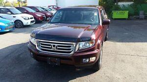 2012 Honda RIDGELINE VP