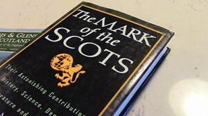 3 Books: Scotland: History, Highlands, Contributions Kitchener / Waterloo Kitchener Area image 2