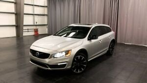 2018 Volvo V60 Cross Country Premier Sold! Check out the V60s!