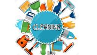 Commercial/Residential Cleaning Provider