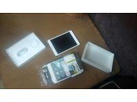 IPad mini 4 unlocked new in box