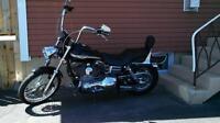 2003 Harley-Davidson Dyna / FXR
