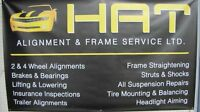 Hat Alignment & Frame Service Ltd.