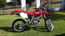 HONDA XR400 - 2003 Centenary Heights Toowoomba City Preview
