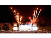 2 x South West Four (SW4) WEEKEND Tickets