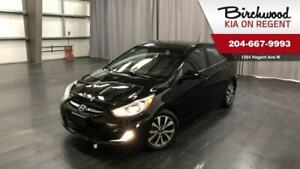 2017 Hyundai Accent SE *Local Vehicle/ Moon Roof*