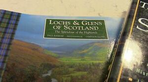 3 Books: Scotland: History, Highlands, Contributions Kitchener / Waterloo Kitchener Area image 3