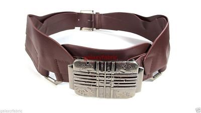 STAR-LORD BELT star lord peter quill Guardians of the Galaxy costume