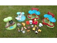 Mothercare ZOO set, great condition, 2-5 years