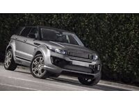 Land Rover Range Rover Evoque set of 4 22 inch Alloy Wheels Kahn RS600