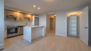 Spectacular Studio unit available at the Vuze in South Village