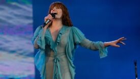 Florence and the Machine Tickets London o2 Arena 2 or 4 GREAT SEATS Blk 101 Wed 21st Nov £250a pair