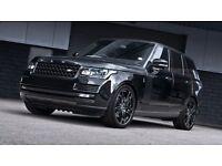 Range Rover Sport L494 Vogue L405 20inch Alloy Wheels & Tyres Kahn Set of 4