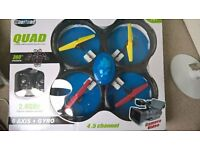 Quadcopter Cherlead Quad 2.4g