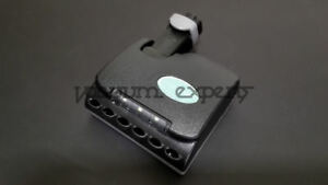 New Rainbow vacuum RainbowMate E2 Black mini power nozzle Great Pet owners mate