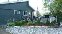 Waterfront Cottage 35 Min to Mt Tremblant-