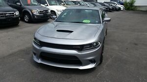 2016 Dodge CHARGER RT 392 SCAT PACK