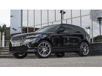 22 inch Alloy Wheels & Tyres Kahn 600 LE Range Rover Velar set of 4