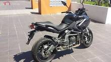 """2015 """"RUN OUT SALE NOW ON"""" BENELLI 600GT LEARNER Homebush Strathfield Area Preview"""