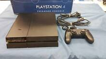 Sony Playstation 4 500gb Macquarie Fields Campbelltown Area Preview