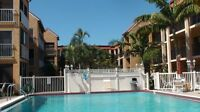 3 Bdroom Bedroom Condo St Pete Beach, Florida, For rent, monthly
