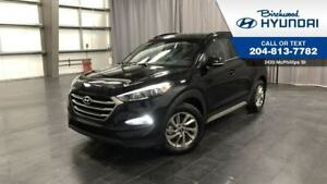 2018 Hyundai Tucson SE AWD *Leather Panoroof Rear Camera