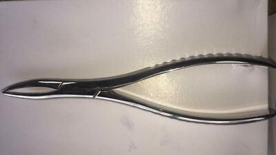 Dental Tooth Extracting Forceps Stainless Steel No.300 1pcpk