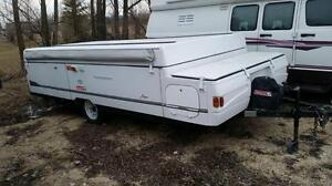 Creative Old Camper Trailers RV39s And Motorhomes Will Pick Up  Winnipeg