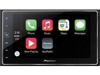 Pioneer apple air play app radio (sony kenwood jvc)