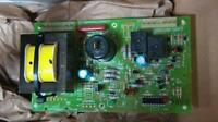 gas fireplace control board...new