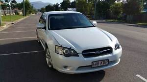 2006 Subaru Liberty Sedan Great Condition Great Price Must Go Townsville City Preview