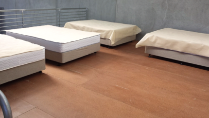 Brand new Australian thick pillow top was $995 now $545