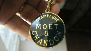 Highly collectable Moet Chandon Key chain New