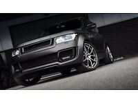 Range Rover Vogue Sport Discovery Alloy Wheels 600 LE 22 inch set of 4