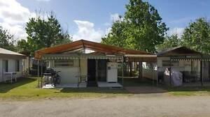 Onsite Caravan Lake Mulwala, Family Friendly, Great Location Mulwala Corowa Area Preview