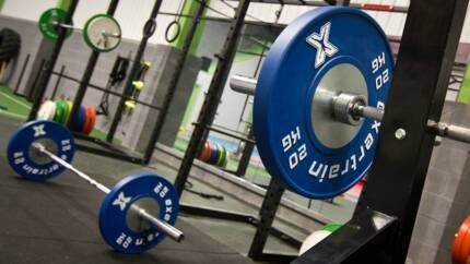 Highly Experienced Strength and Conditioning Coach