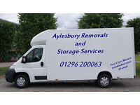 Removals | Storage | Van and men | Family business with over 30 years experience.