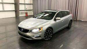 2018 Volvo V60 Dynamic *Ultra-Luxury Experience* * We Know Wagon