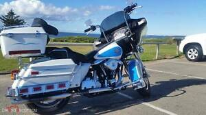 HARLEY DAVIDSON FLH TOURING CLASSIC Sydney City Inner Sydney Preview