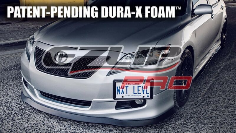 The Original TOP QUALITY UNIVERSAL EZ LIP BODY KIT SPOILER TRIM for HONDA ACURA