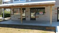 Sauble Beach Retail Space for Lease
