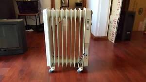 Cheap Celsius Oil Heater Royalla Queanbeyan Area Preview