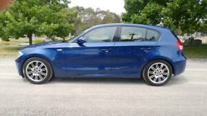 BMW 2007 118i (EXCELLENT CONDITION) M Sports Kit rare feature!